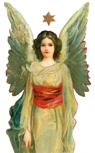 Free Angel Graphics - Image 4