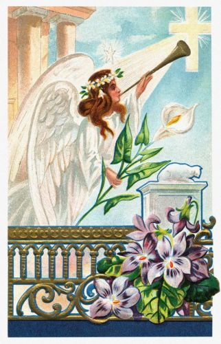 Free Angel Graphics - Image 7