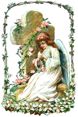 Free Angel Graphics - Image 9