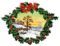 Free Christmas Clip Art - Image 2