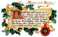 Free Christmas Clip Art - Image  7