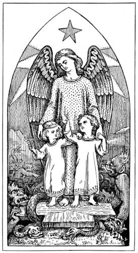 Guardian Angel Pictures - Image 4