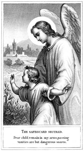 Guardian Angels - Image 1