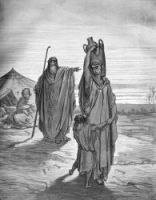 Hagar and Ishmael - Image 2