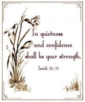 Inspirational Bible Quotations - Image 2