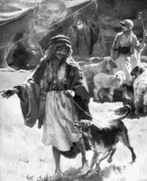 Jacob and Esau - Image 1