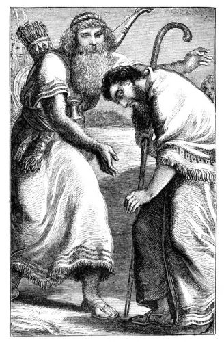 Jacob and Esau - Image 7