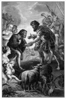 Jacob and Esau - Image 9