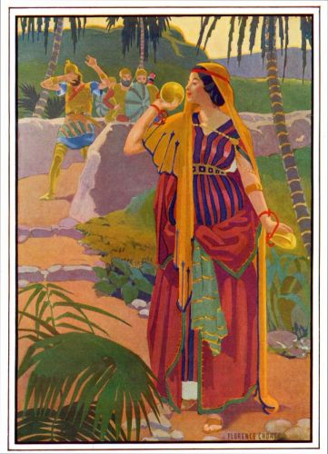 Jephthah's Daughter - Image 2