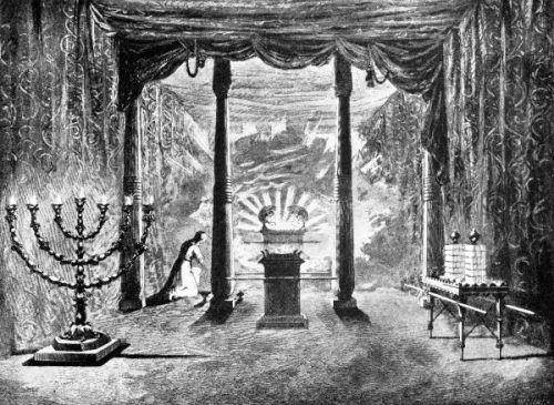 The Temple  betemunahorg