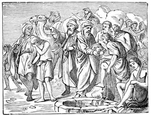 Joseph and his Brothers - Image 1