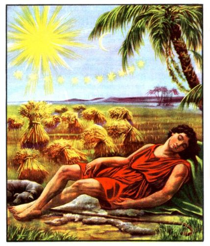 Joseph's Dream - Image 2