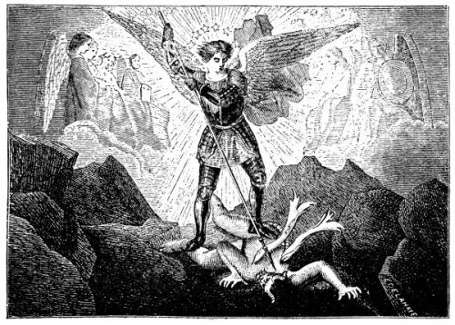 Michael the Archangel - Image 5