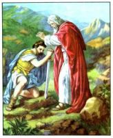 Moses and Joshua - Image 3