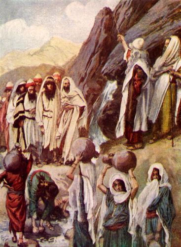 Moses Bible - Image 9
