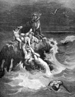 Noah and the Flood - Image 1