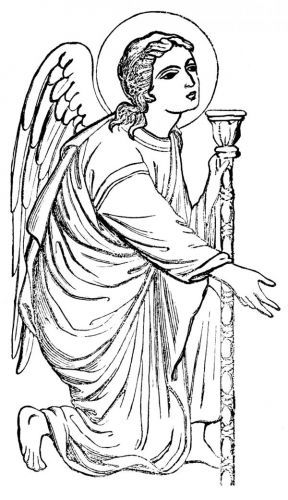 Pictures of Angels - Image 6
