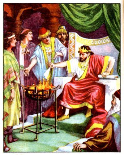 Jeremiah The Prophet Biography Jeremiah The Prophet