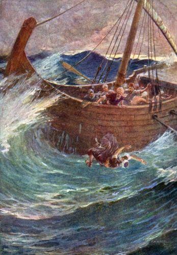 Prophet Jonah - Image 10
