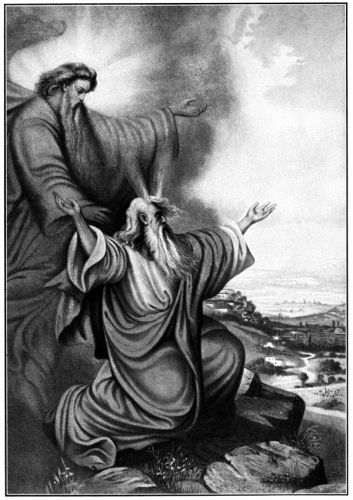 Prophet Moses - Image 6