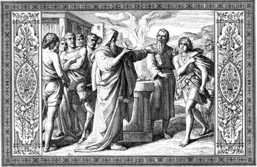 Prophet Samuel - Image 3