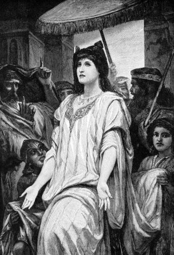 Queen Esther - Image 1