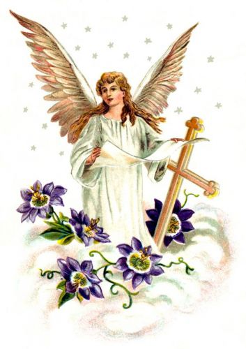 Religious Angels - Image 5