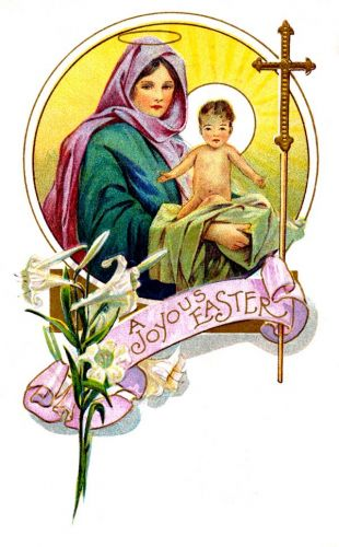 Religious Easter - Image 5