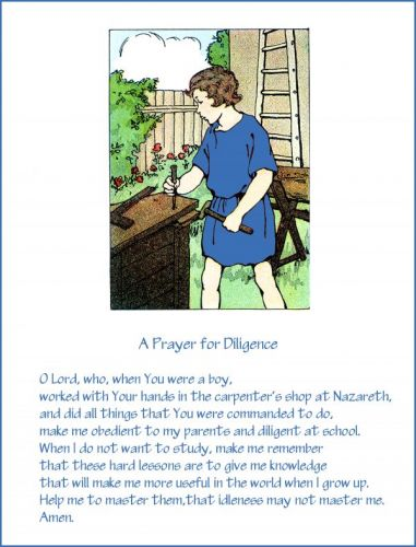 Short Prayers - Image 5