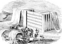 Tabernacle of Moses - Image 1