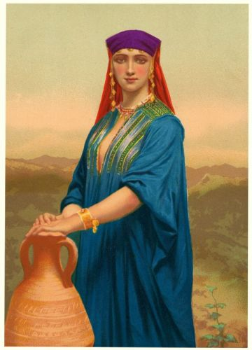 Women of the Bible - Image 4