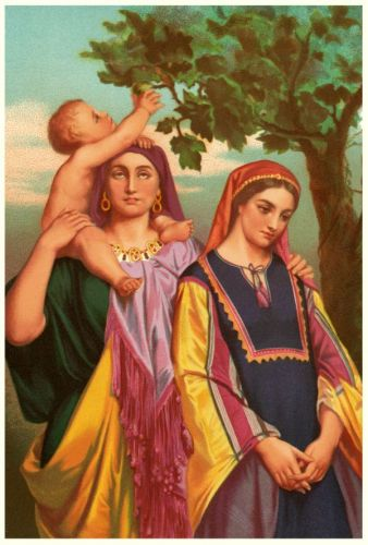 Women of the Bible - Image 5